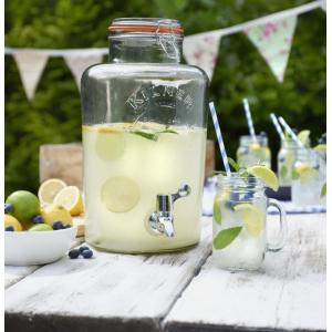Kilner Limonadetap 8 Liter