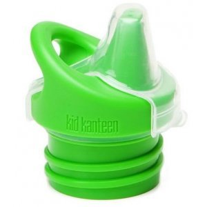 Klean Kanteen Kids Sippy Tuitbeker 355 ml RVS