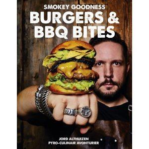Smokey Goodness 7 • Burgers & BBQ Bites