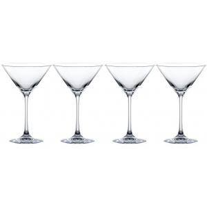 Nachtmann Vivendi Martini Glazen 4 Stuks