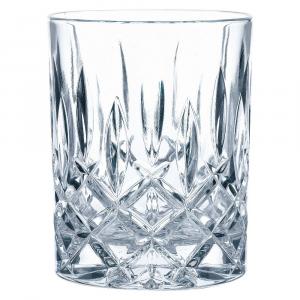 Nachtmann Noblesse Whiskey Glazen 4 stuks