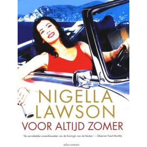 Nigalle Lawson • Voor altijd zomer