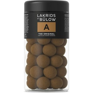 Lakrids By Bülow A Original Dropballen 295 gram