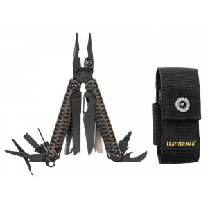 Leatherman Charge Plus Earth