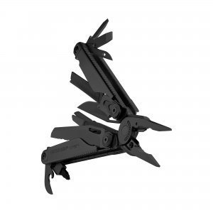Leatherman Surge Zwart
