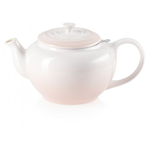 Le Creuset Classic Theepot 1.3 l Shell Pink