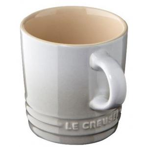 Le Creuset Koffiebeker Mist Grey 200ml