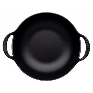 Le Creuset Balti Dish 24 cm Oranjerood