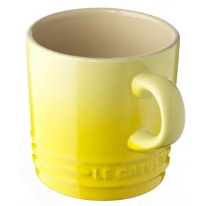 Le Creuset Koffiebeker Soleil Geel 200ml
