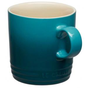 Le Creuset Koffiebeker Deep Teal 200ml