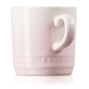 Le Creuset Koffiebeker Shell Pink 200ml
