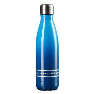 Le Creuset Drinkfles Marseilleblauw 500 ml