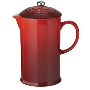 Le Creuset Koffiepot Met Pers