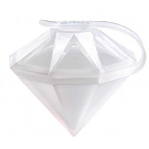 Lékué Ijsblokvormpjes Diamant 2 Stuks