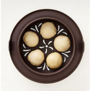 Lekue Gestoomde Broodjes & Bao Maker