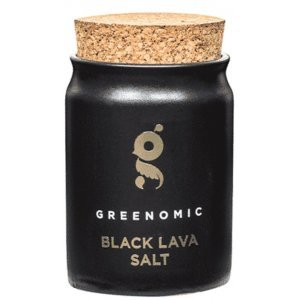 Greenomic Black Lava Zout