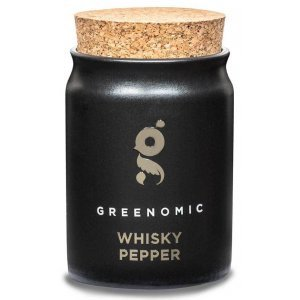 Greenomic Whiskey Peper