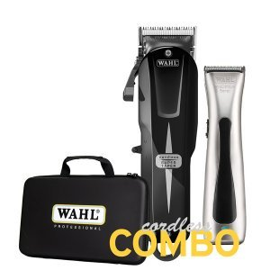 Wahl Cordless Combi Limited Edition