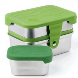 Blue Water Bento Splash Lunchbox 3 in 1