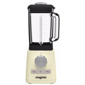 Magimix Le Power Blender Creme 1300 Watt