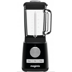 Magimix Le Power Blender Zwart 1300 Watt