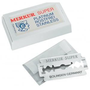 Merkur Super reserve mesjes