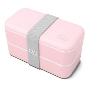 Monbento Bento Original • Lunch Box Litchi