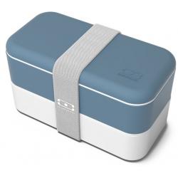 Monbento Bento Original • Lunch Box Denim