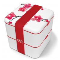Monbento Bento Square • Lunch Box Blossom