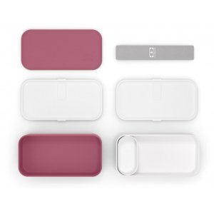 Monbento Bento Original • Lunch Box Pink Blush