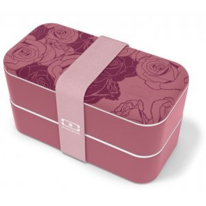 Monbento Bento Original - Lunch Box Romantic
