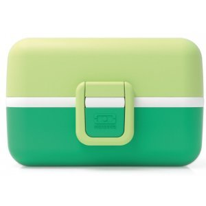 Monbento Tresor • Green Apple