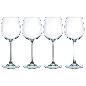 Nachtmann Vivendi Witte Wijnglazen 4 Stuks