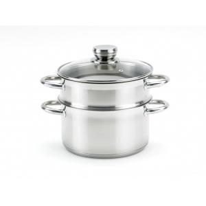 Dann Cuisine Stoompan 22cm