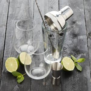 Point Virgule Cocktail Set 5 Delig