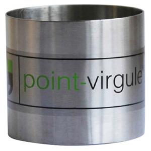 Point Virgule Decoreerring 7 x 4cm