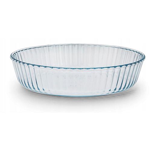 Pyrex Bake & Enjoy Taartvorm Hoge Rand Ø 26 cm