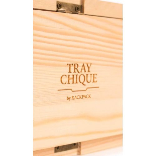 Rack Pack Tray Chique