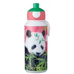 Mepal Pop-Up Animal Planet Panda