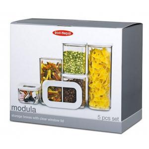 Mepal Modula - 5 Delige Set