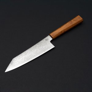 *Ryusen Fukakuryu Maple WA Santoku 17 cm