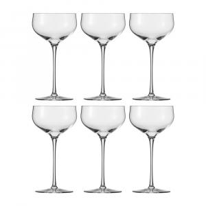 Schott Zwiesel Air Champagne Coupeglazen 31 cl (6 stuks)