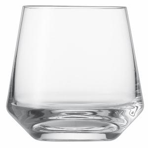 Schott Zwiesel Pure Whiskeyglazen 39 cl (6 stuks)