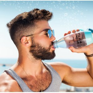 SodaStream MY ONLY BOTTLE Blauw
