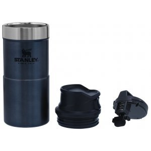 Stanley Classic Trigger Thermosbeker Blauw 350 ml