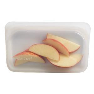 Stasher Bag Snack Wit