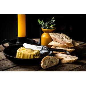 Laguiole Botermessen Donkerhout