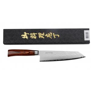Tamahagane Tsubame Brown Kengata 21 cm