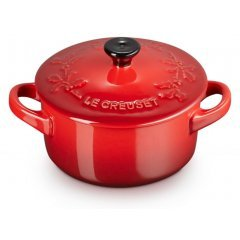 Le Creuset Holy Cocotte Rood