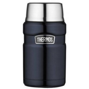 Thermos King Voedselcontainer 710 ml Zwart